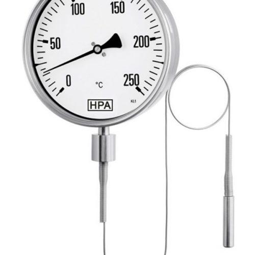 termometr gazowy odległościowy HPA
